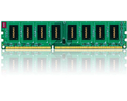 Kingmax DIMM 2GB DDR3 1333MHz